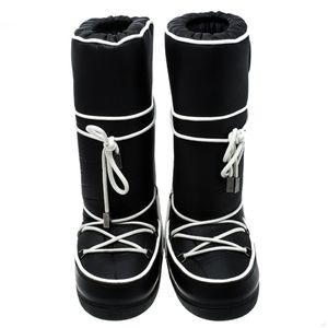 Christian Dior Moon Boots